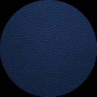 Обивка на стул-седло Salli Navy Blue